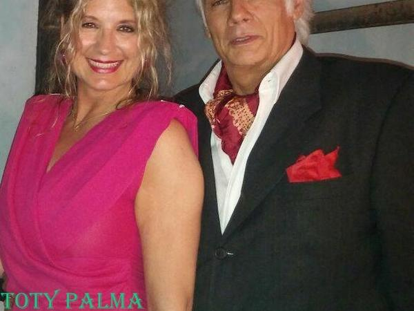 Liliana & Carlos from Buenos Aires, Argentina