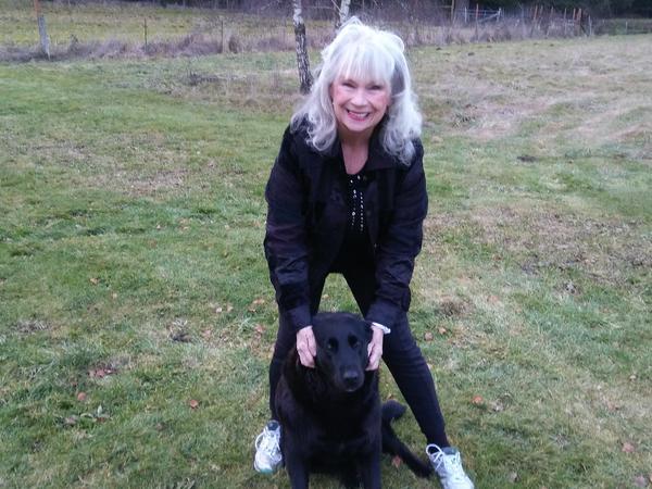 Nancy from Centralia, Washington, United States