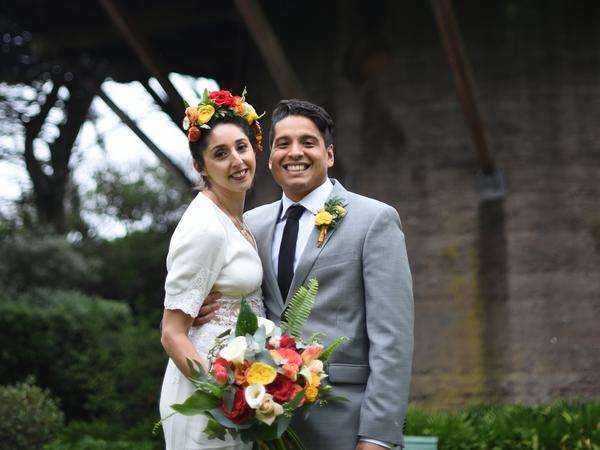 Kelsey & Jose from Paso Robles, California, United States