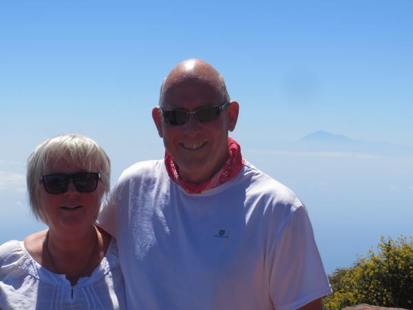 Sarah & Tim from Newbury, United Kingdom