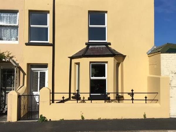 Housesitting assignment in Ramsey, Isle of Man