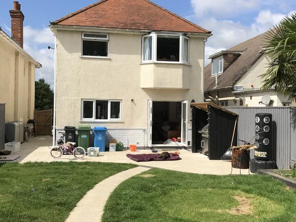 Housesitting assignment in Poole, United Kingdom