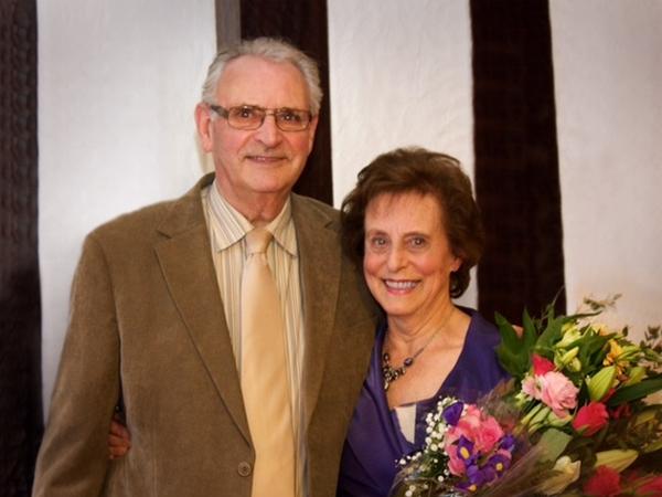 Pauline & Ray from Martley, United Kingdom