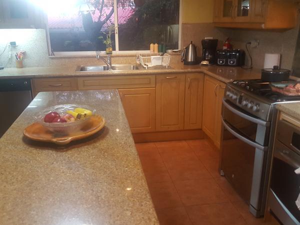 Housesitting assignment in Cuenca, Ecuador
