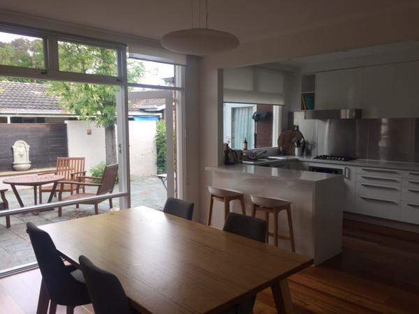 Housesitting assignment in Kew, VIC, Australia
