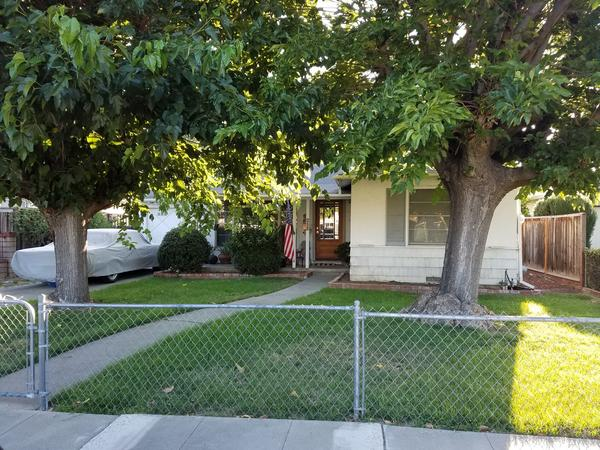 Housesitting assignment in San Jose, California, United States