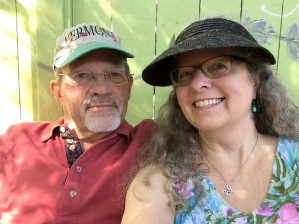 Cara & Ken from Port Townsend, Washington, United States