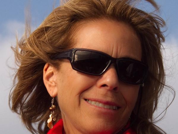 Patricia palmer from Hong Kong, Hong Kong