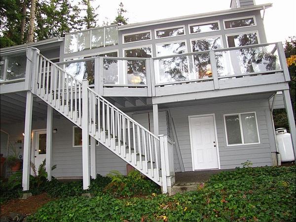 Housesitting assignment in Port Hadlock-Irondale, Washington, United States