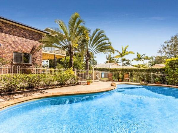Housesitting assignment in Narangba, QLD, Australia