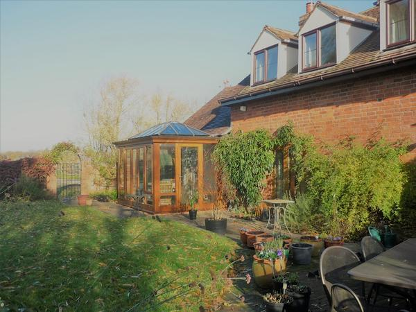 Housesitting assignment in Powick, United Kingdom