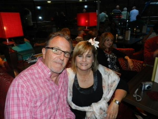 Kerry & Eva from Perth, WA, Australia