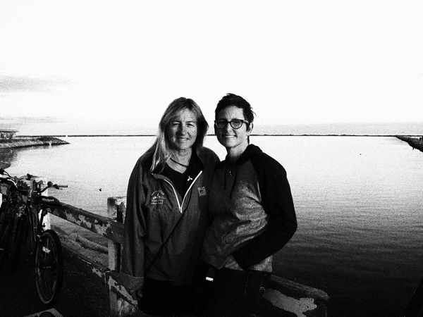 Jen & Roxanne from Provincetown, MA, United States