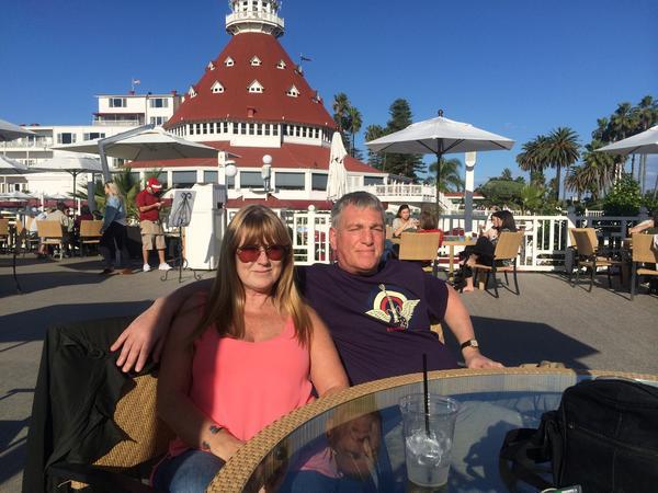 Karen & Ronald from Ripponden, United Kingdom