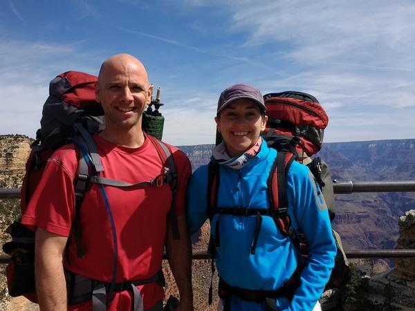 John & Jessica from Lakewood, Colorado, United States