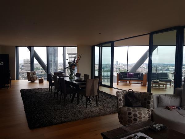 Housesitting assignment in Southwark, United Kingdom