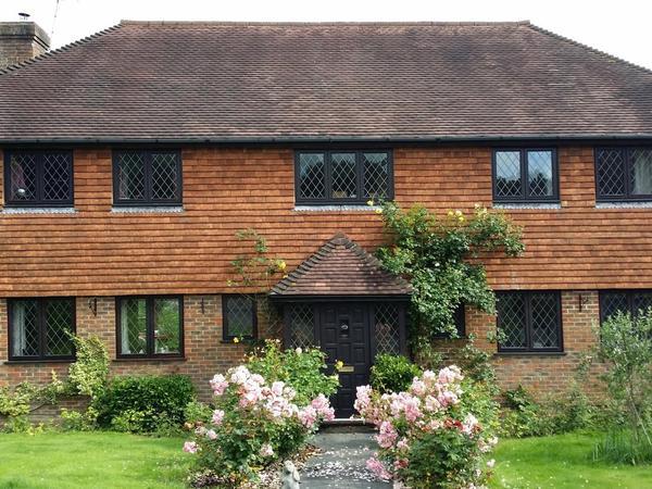Housesitting assignment in Robertsbridge, United Kingdom