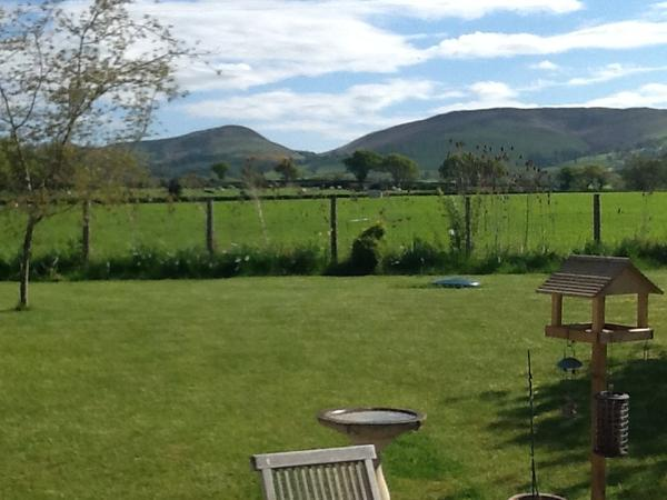 Housesitting assignment in Denbigh, United Kingdom