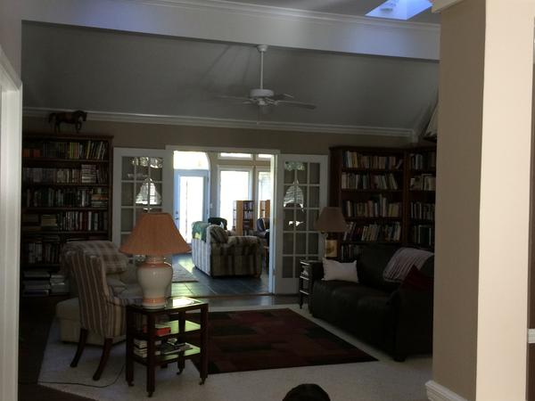 Housesitting assignment in Fort Payne, Alabama, United States
