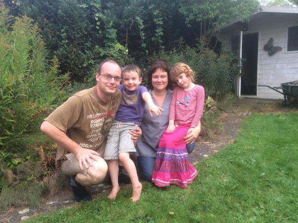 Amanda from Breda, Netherlands