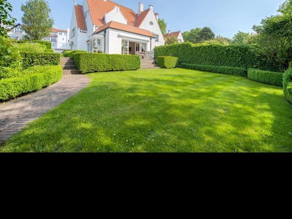Housesitting assignment in Knokke-Heist, Belgium