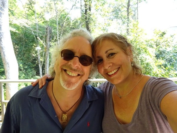 Janet & Michael from Haddonfield, NJ, United States