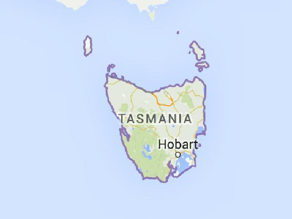 Belinda & Philip from Hobart, Tasmania, Australia