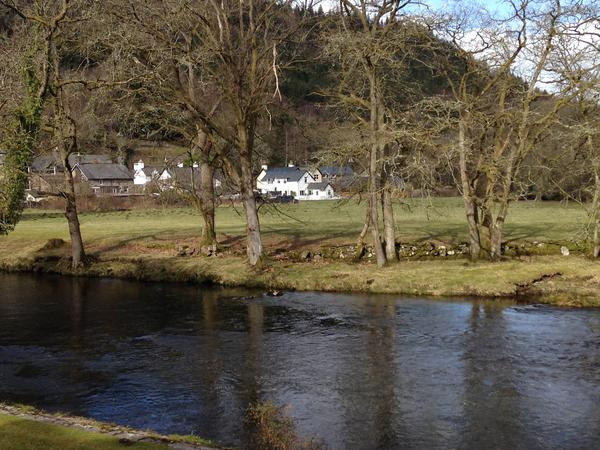 Housesitting assignment in Betws-y-Coed, United Kingdom
