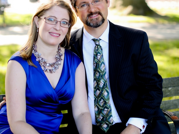 Erin elizabeth & Brian from Salem, Massachusetts, United States