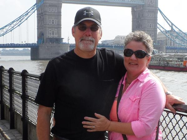 Susan & Michael from Jacksonville, IL, United States