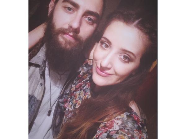Emma & Lloyd from Shrewsbury, United Kingdom