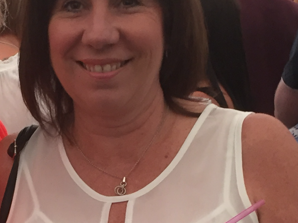 Debra from Gravesend, United Kingdom