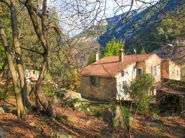 Housesitting assignment in Fayence, France