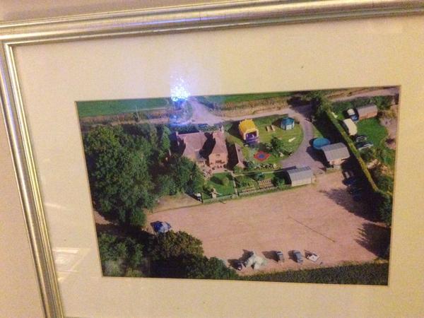 Housesitting assignment in Tenbury Wells, United Kingdom