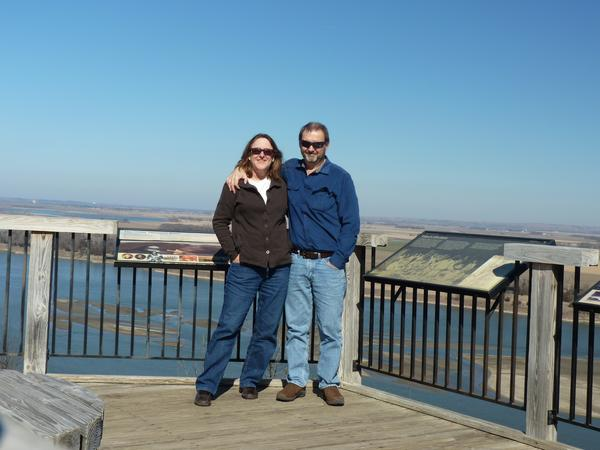 Susan & Donald from Manton, Michigan, United States
