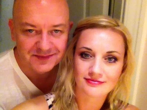 Anita & mark & Anita from St Albans, United Kingdom