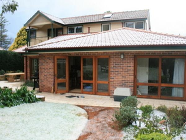 Housesitting assignment in East Lindfield, NSW, Australia