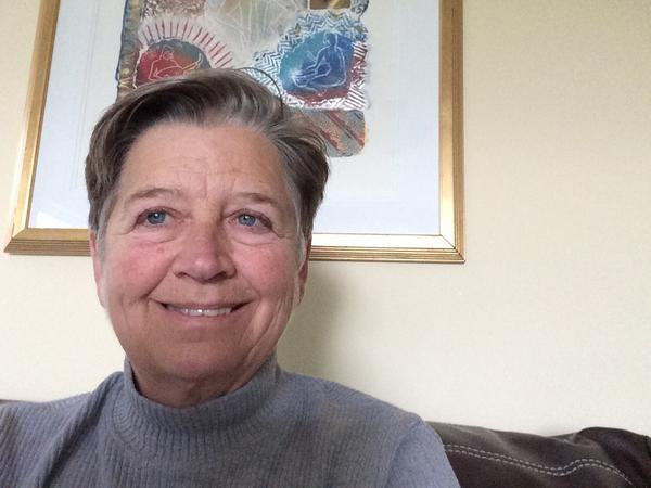 Marylynn from St. John's, NL, Canada