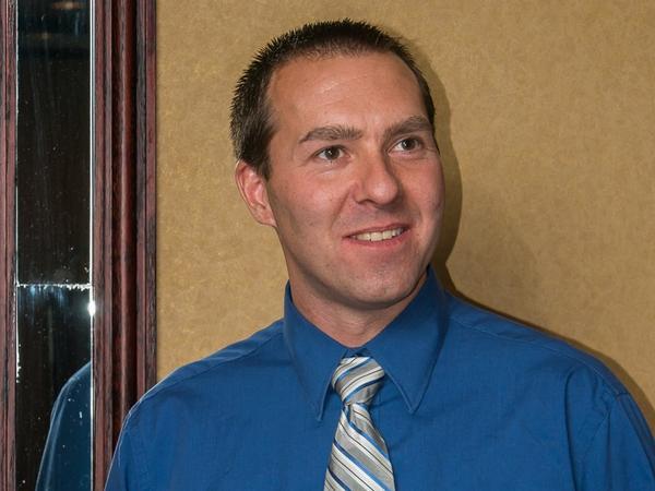 Bryan from Crookston, Minnesota, United States
