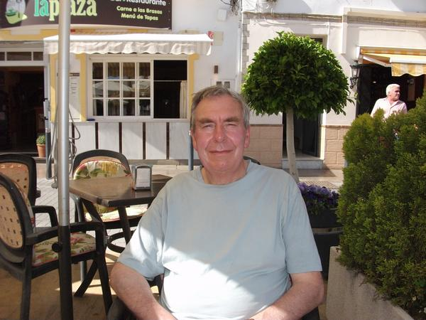 Peter from Chichester, United Kingdom