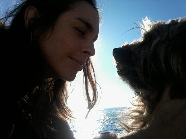Gisela from Ciutadella, Spain