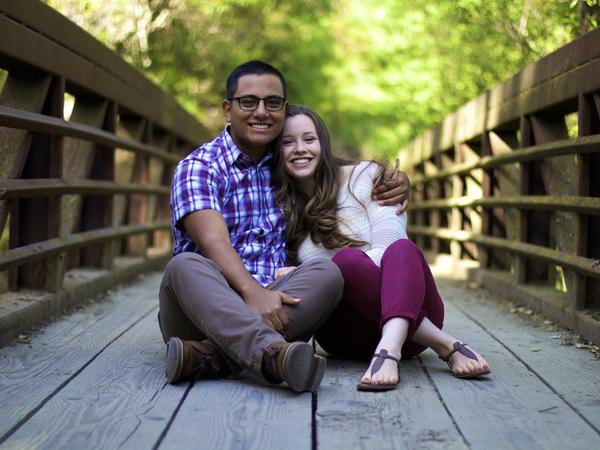 Skye & Jose from Palo Alto, CA, United States