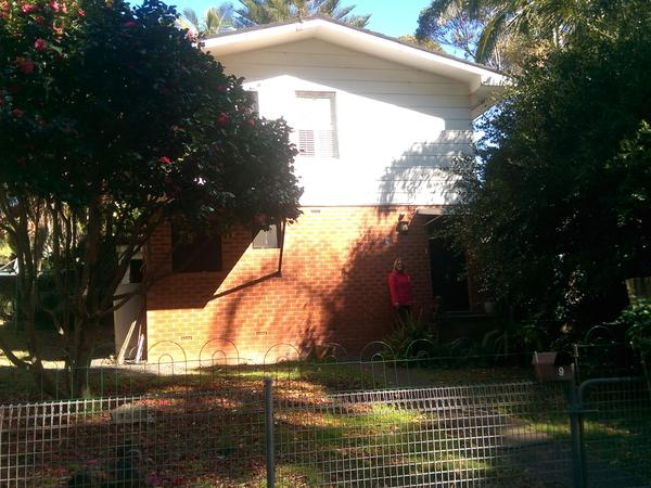Housesitting assignment in Vincentia, New South Wales, Australia
