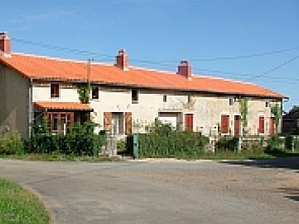 House sits in rural Deux Sevres France caring for our 2 dogs