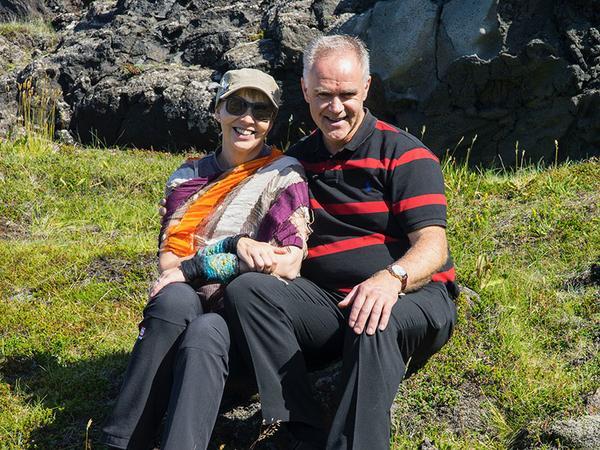 Anna & Thorsteinn gunnar from Reykjavík, Iceland