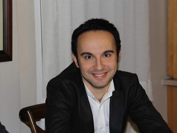 Serhan from İstanbul, Turkey