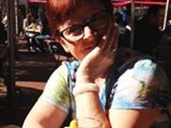 Jane from Cochrane, Alberta, Canada