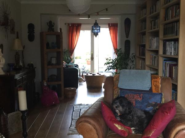Housesitting assignment in Milton Keynes, United Kingdom