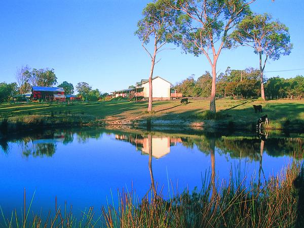 Housesitting assignment in Bridport, Tasmania, Australia