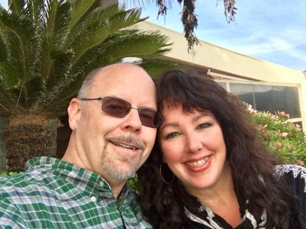 Leslie & Ernie from Cary, North Carolina, United States